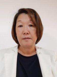 Aline Li Chuen Cheong