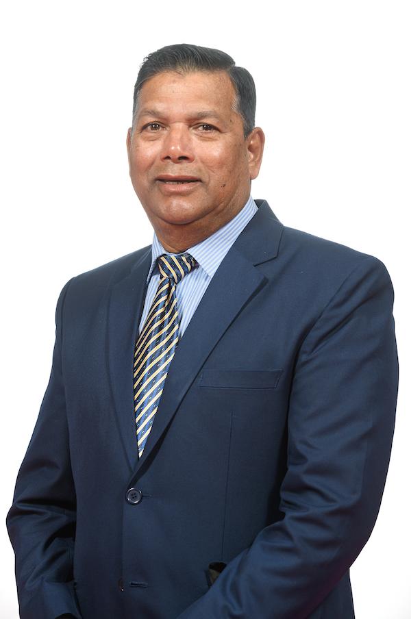 Prem-Jodha-3rd-Vice-President