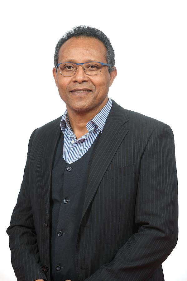 Richard-Clovis-Papie-1st-Vice-President